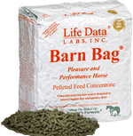 Barn Bag® Pleasure and Performance Horse