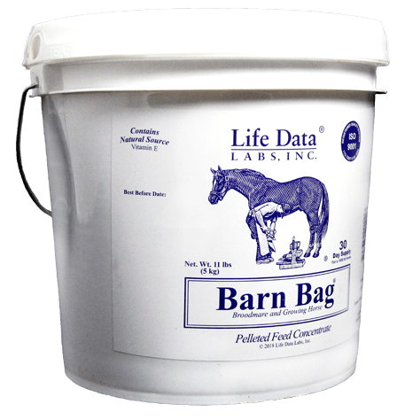 Barn Bag® Broodmare and Growing Horse
