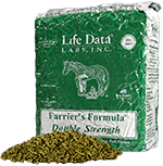 Farrier's Formula Double Strength
