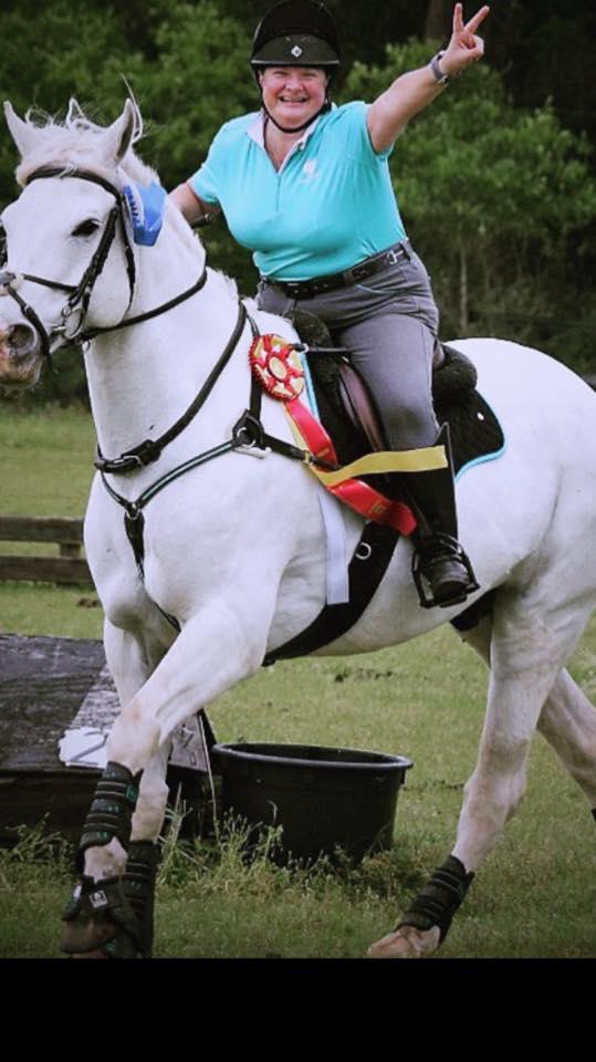 Stephanie F. Riding