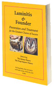 Laminitis and Founder Book