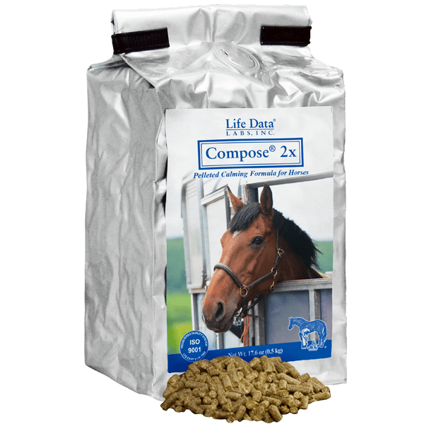 Hoof and Coat Supplement