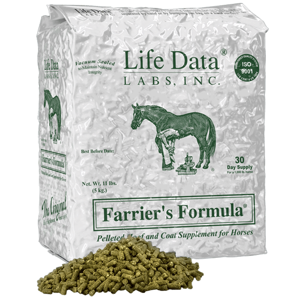 Original Hoof Supplement for Horses